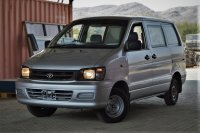 Toyota Liteac 1.5 Petrol Manual