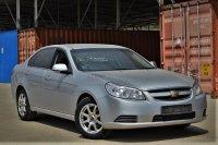 Chevrolet Epica LS 2.0 Petrol Automatic