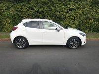 Mazda Mazda2 1.5 Sport Nav 5dr Auto