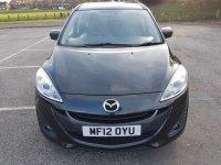 Mazda Mazda5 1.6d Sport Nav 5dr