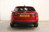 Mazda Mazda6 2.0 SE-L 5dr