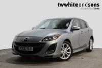 Mazda Mazda3 2.0 Sport [i-Stop] 5dr