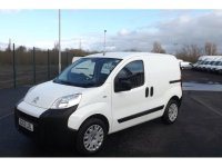 Citroen Nemo 1.3HDi 75 610 Enterprise Panel Van
