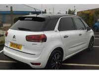Citroen C4 Picasso 1.6 BlueHDi (120ps ) Flair