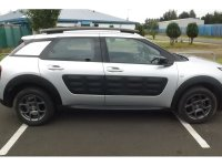 Citroen C4 Cactus 1.6 BlueHDi Feel (100ps)