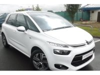 Citroen C4 Picasso 1.6 BlueHDi (120ps) Exclusive