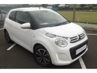 Citroen C1 1.0 VTi Flair