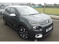 Citroen C3 1.6 BlueHDi (100bhp) Flair