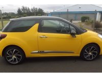 DS Ds 3 1.6 BlueHDi (100ps) DStyle Nav (s/s)
