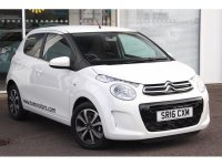 Citroen C1 1.2 PureTech Flair