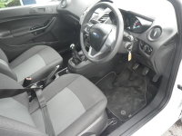 Ford Fiesta BASE TDCI
