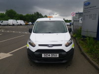 Ford Transit Connect 200 P/V