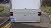Citroen Relay 35 HEAVY L4 HDI