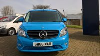 Mercedes-Benz Citan 111 CDI LONG WHEEL BASE