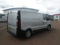 Renault Trafic SL27 BUSINESS DCI