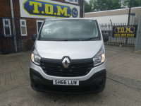 Renault Trafic LL29 BUSINESS DCI