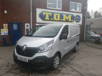 Renault Trafic SL27 BUSINESS ENERGY DCI