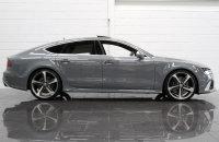 Audi RS7 4.0 TFSI Quattro sportback tiptronic