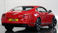 Bentley Continental GT 4.0 V8 S Auto