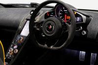 McLaren 650S V8 Spider SSG
