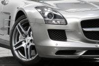 Mercedes-Benz SLS AMG 6.0 V8 DCT