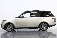 Land Rover Range Rover Vogue SE 4.4 SDV8 Auto