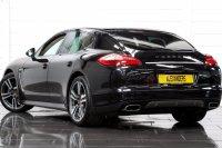 Porsche Panamera 3.0 Diesel Platinum Edition Auto