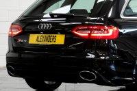 Audi A4 RS4 AVANT FSI QUATTRO