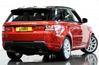 Land Rover Range Rover Sport 3.0 SDV6 Autobiography Dynamic Auto