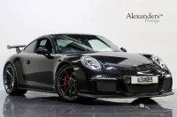 Porsche 911 GT3 991 PDK