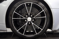 Aston Martin Vanquish V12 Touchtronic II