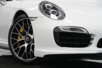 Porsche 911 Turbo S 3.8 PDK 991
