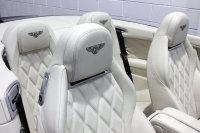 Bentley Continental GTC 6.0 W12 Mulliner Auto