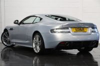 Aston Martin DBS 6.0 V12 Touchtronic