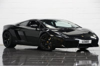 Lamborghini Gallardo LP 560-4 Coupe E Gear