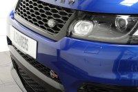 Land Rover Range Rover Sport 5.0 V8 SVR Auto