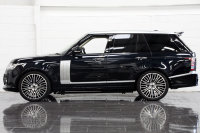 Land Rover Range Rover 4.4 SDV8 Overfinch GT Auto