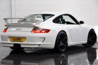 Porsche 911 GT3 3.6 997 Clubsport