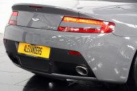 Aston Martin Vantage 4.3 V8 Roadster Sportshift