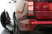 Land Rover Range Rover 4.4 SDV8 Urban Edition Auto
