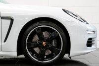 Porsche Panamera Diesel 3.0 V6 Tiptronic