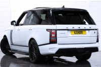 Land Rover Range Rover 3.0 TDV6 Vogue Urban Edition Auto
