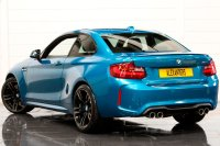 BMW 2 Series 3.0T M2 Coupe DCT