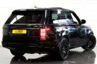 Land Rover Range Rover 3.0 TDV6 Kahn RS600 Performance Edition Auto