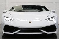 Lamborghini Huracan LP 610-4 Auto [VAT Qualifying]