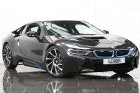 BMW i8 1.5 TwinTurbo Hybrid Auto