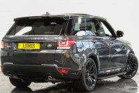 Land Rover Range Rover Sport 3.0 SDV6 Autobiography Dynamic Auto