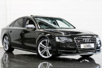 Audi A8 S8 4.0 V8 TFSI Quattro Auto