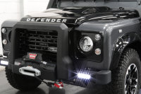 Land Rover Defender 90 2.2 TD Adventure Limited Edition Station Wagon