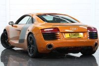 Audi R8 4.2 V8 Quattro S Tronic